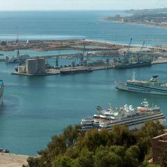 Thomson Cruises apuesta por Málaga como puerto base