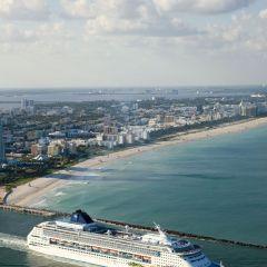 La bella Cuba, ahora más cerca con Norwegian Cruise Line