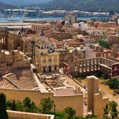 El turismo de cruceros en Cartagena batirá su récord en 2017