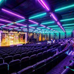 Norwegian Cruise Line amplía la experiencia de entretenimiento Cirque Dreams & Dinner