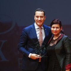 Costa Cruceros, galardonada con tres sellos de calidad en los Premios Excellence de Cruceros