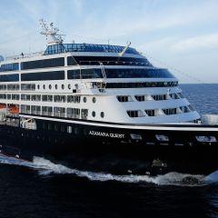 """Azamara Cruises refuerza la oferta de itinerarios con inmersiones locales """"Stay Longer"""""""