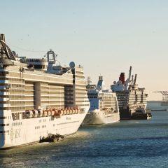 España se convierte en el cuarto mercado emisor de cruceros en Europa con un crecimiento del 6,5% en 2017