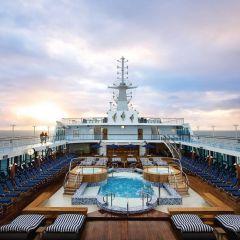 Oceania Cruises anuncia la Vuelta al Mundo en 180 días para el 2019