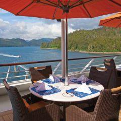 Oceania Cruises lanza nuevos menús veganos