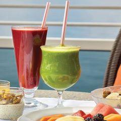 Oceania Cruises presenta el programa de bienestar gratuito más amplio en alta mar