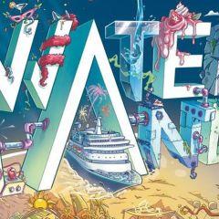 Pullmantur Cruceros clausura Waterland, su primer festival de música electrónica