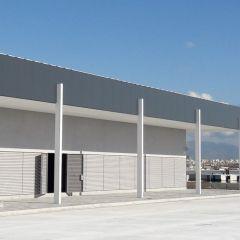 La nueva Estación Marítima nº6 de Palma entra en funcionamiento de forma parcial