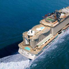 Logitravel lanza su campaña de cruceros 2018 con grandes novedades