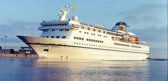 El grupo Vidanta inicia su proyecto de cruceros de lujo en Navantia Cádiz