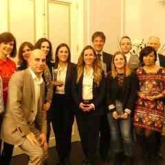 "Norwegian Cruise Line celebra la IX edición de los ""Norwegian Cruise Line Partners First Awards"" en España"