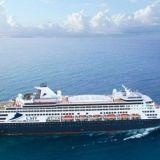 El nuevo barco de CMV será renombrado como Vasco da Gama