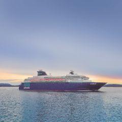 Pullmantur Cruceros contará mañana con dos de los cuatro buques de su flota operando en las Islas Canarias
