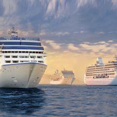 Oceania Cruises lanza la nueva colección Trópicos y Exóticos para la temporada 2019-2020