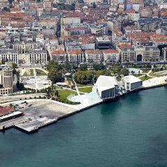 La industria de cruceros por primera vez en la programación académica de los cursos de verano de la Universidad Menendez Pelayo de Santander