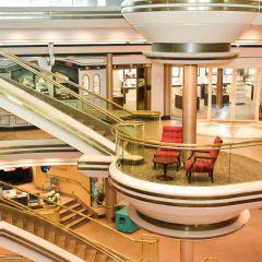 Pullmantur Cruceros invierte más de 10 millones de dólares en la revitalización del buque Monarch