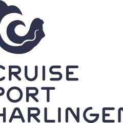 Cruise Port Harlingen, one of the sponsors of the ICS 2018