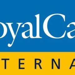 Royal Caribbean, one of the sponsors of the ICS 2018