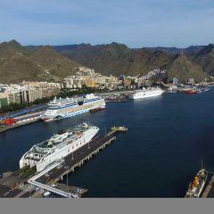 El turismo de cruceros continúa al alza: 4,4 millones de pasajeros en el primer semestre