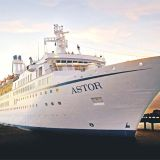 Cruise & Maritime Voyages, tradicionalmente Británica
