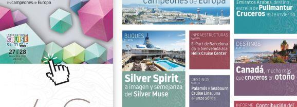 Revista CruisesNews 46 (Septiembre) disponible