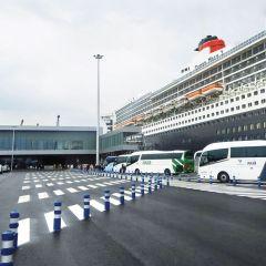 El Port de Barcelona da la bienvenida a la Helix Cruise Center