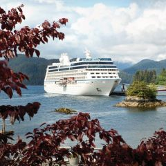 """Oceania Cruises revela su nueva colección de itinerarios """"Europa y Norteamérica 2021"""""""