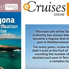 eCruisesNews Tarragona, a cruise destination on the rise