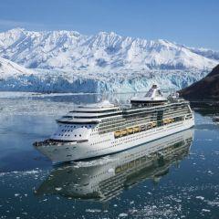 Royal Caribbean refuerza su apuesta por Alaska con tres barcos durante el verano de 2020