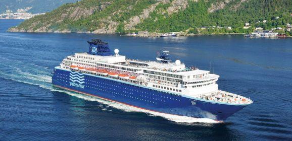 Expedición a las Islas Británicas con Pullmantur Cruceros