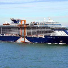 Celebrity Cruises destaca 10 elementos diferenciales del Celebrity Edge