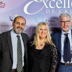 Giorgio Costa, nuevo Sales Manager de Silversea Cruises para el Sur & Este de Europa