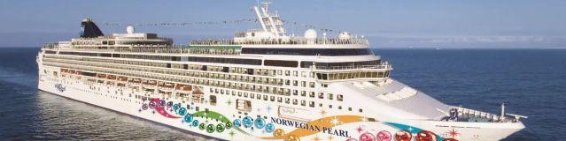 El Norwegian Pearl se convierte en una discoteca flotante y acogerá el World Club Dome Cruise Edition