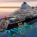 SeaDream y Damen cancelan el proyecto del nuevo barco