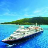 La Belle del Océans descubre nuevos itinerarios marítimos con CroisiEurope