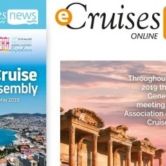 eCruisesNews 54th MedCruise General Assembly