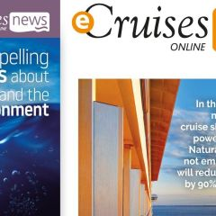 eCruisesNews dispelling myths about cruises and the environment