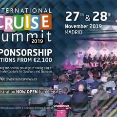 ICS 2019 – Sponsorship options