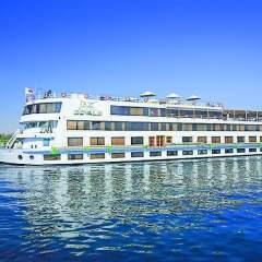 CroisiEurope presenta su fluvial por el Nilo para el 2020