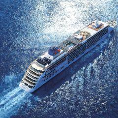 Bruselas autoriza la compra de la firma de cruceros de lujo Hapag-Lloyd por TUI y Royal Caribbean