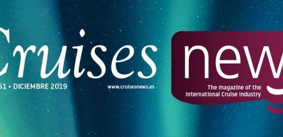 Editorial CruisesNews nº51, Diciembre 2019