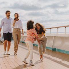Pullmantur Cruceros ofrece los mejores precios para reservar las próximas vacaciones