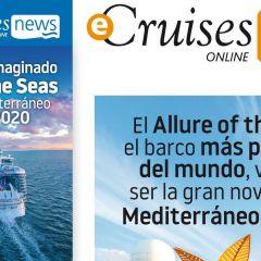 eCruisesNews – Un nuevo y reimaginado Allure of the Seas® surcará el Mediterráneo en mayo 2020
