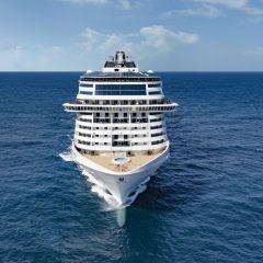 MSC Cruceros, primera compañía de cruceros del mundo con operaciones marítimas con emisiones de carbono neutralizadas