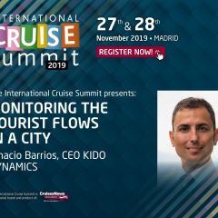 The ICS 2019 presents: THE BUSINESS CYCLE IN THE CRUISE INDUSTRY
