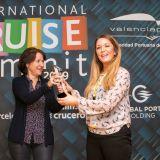 "Kimberley McLean, wins ""Master ICS Award 2019"""