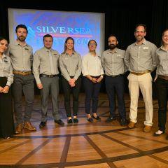 La Expedition Training Academy de Silversea acoge a expertos de las Galápagos