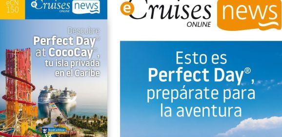 eCruisesNews Royal Caribbean® Perfect Day® at CocoCay®