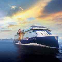 Celebrity Cruises anuncia la primera experiencia Goop At Sea con Goop
