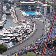 Silversea ofrece a los huéspedes una gama de experiencias sin precedentes para el Gran Premio de Mónaco 2020